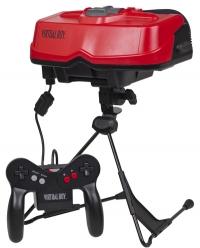 Virtual Boy [NA] Box Art