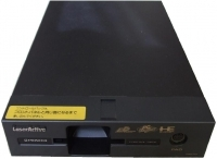 Pioneer PAC-N1 Control Pack Box Art