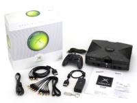 Microsoft Xbox - Special Edition [JP] Box Art