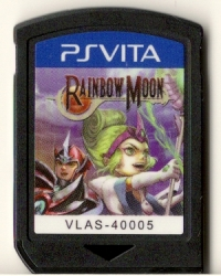 Rainbow Moon - Limited Edition Box Art