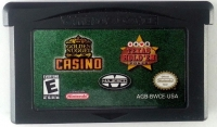 2 Games In 1 Double Value!: Golden Nugget Casino / Texas Hold 'Em Poker Box Art