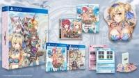 Bullet Girls Phantasia - Limited Edition Box Art