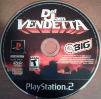 Def Jam Vendetta Box Art