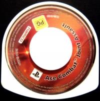 Ace Combat Joint Assault - PSP Essentials Box Art
