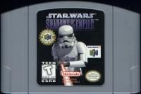 Star Wars: Shadows of the Empire - Players Choice Box Art