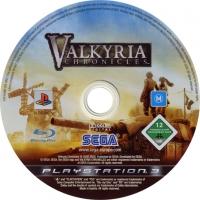 Valkyria Chronicles Box Art