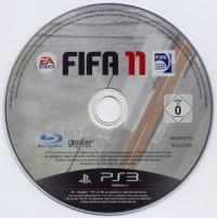 FIFA 11 [UK] Box Art