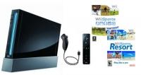 Nintendo Wii - Wii Sports Resort Pack [EU] Box Art