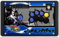 Bandai Mobile Suit Gundam Extreme VS Boost Arcade Stick Box Art