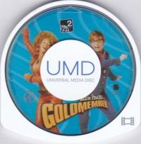 Austin Powers in Goldmember [SE][DK][FI][NO] Box Art
