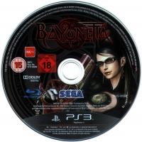 Bayonetta [IT] Box Art