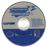 Mega Man X: Collection Box Art