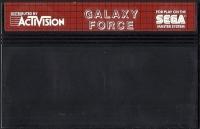 Galaxy Force Box Art