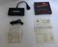 Electra Concepts Masterplay 5200 Interface Box Art