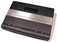 Atari 7800 [NA] Box Art
