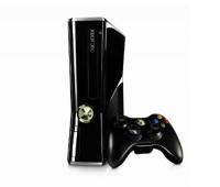 Microsoft Xbox 360 Slim - 250GB [NA] Box Art