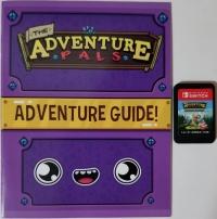 Adventure Pals, The - Collectors Edition Box Art