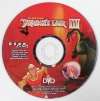 Dragon's Lair III (DVD) [NA] Box Art