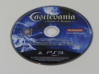 Castlevania: Lords of Shadow - Favoritos Box Art