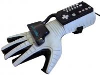 Power Glove Box Art