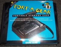 Port-a-Gear Portable Storage Case Box Art