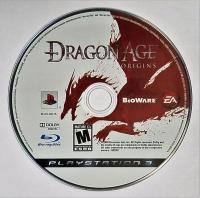 Dragon Age: Origins Box Art