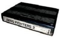 Aero Fighters 2 Box Art