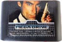 James Bond 007: The Duel Box Art