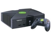 Microsoft Xbox [NA] Box Art
