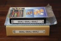 Goal! Goal! Goal! Box Art