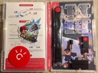 Genki - Kickstarter Edition Box Art