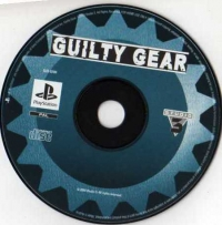 Guilty Gear - White Label [IT] Box Art