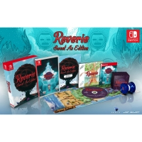 Reverie: Sweet As Edition - Limited Edition Box Art