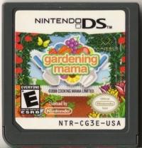 Gardening Mama Box Art