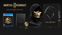 Mortal Kombat 11 - Kollector's Edition Box Art