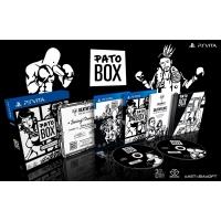 Pato Box - Limited Edition Box Art