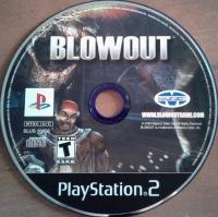 BlowOut Box Art