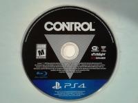 Control Box Art
