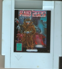 Raid 2020 Box Art