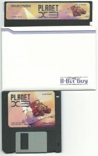 Planet X3 Box Art