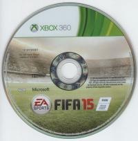 FIFA 15 [DK][FI][NO][SE] Box Art