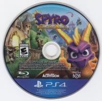 Spyro: Reignited Trilogy [MX] Box Art
