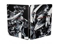 Left Alive SteelBook Box Art