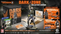 Tom Clancy's The Division 2 The Dark Zone Edition Box Art
