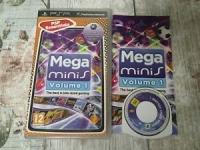 Mega Minis Volume 1 Box Art