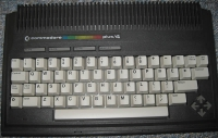 Commodore Plus/4 Computer Lernkurs Box Art