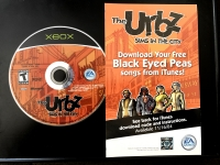 Urbz, The: Sims in the City - Special Edition Box Art