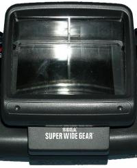 Sega Super Wide Gear (purple box) Box Art