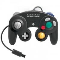 Nintendo GameCube Controller - Black [EU] Box Art
