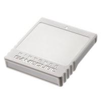 Nintendo Memory Card 59 (gray) Box Art